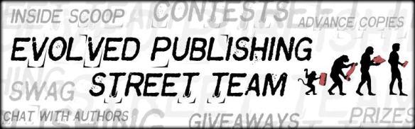 EP Street Team Banner