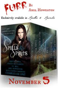 Spells Spirits 200x300
