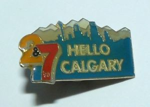 Hello Calgary…Hometown lovin' on Indie Author Day